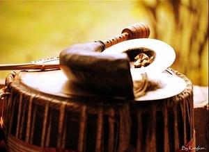 Instruments of Bihu
